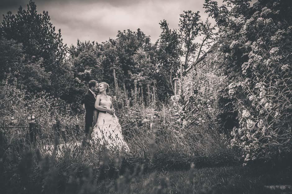 elford church wedding photography