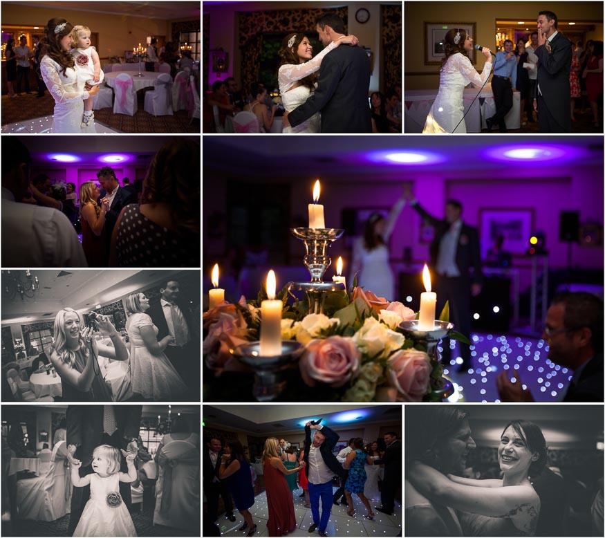 Ansty Hall Wedding Photography-10