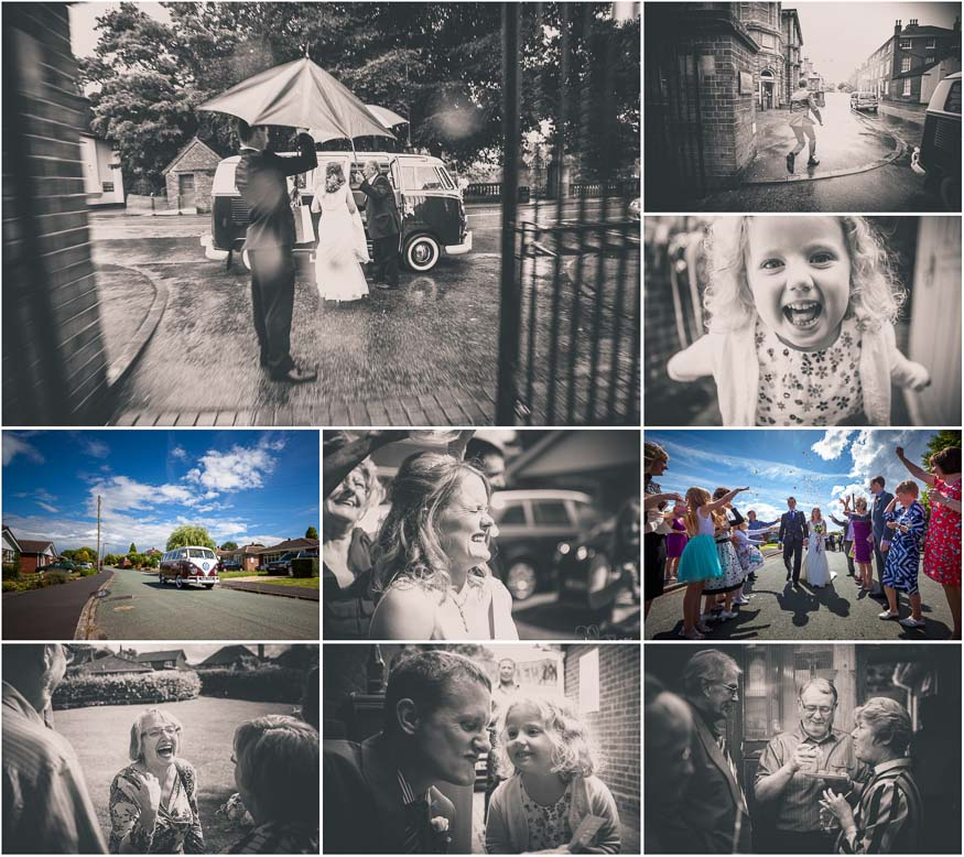 Lichfield Golf And Country Club Wedding Photography-05