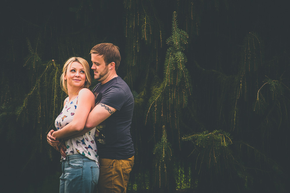 Goldstone Hall Pre Wedding Photography
