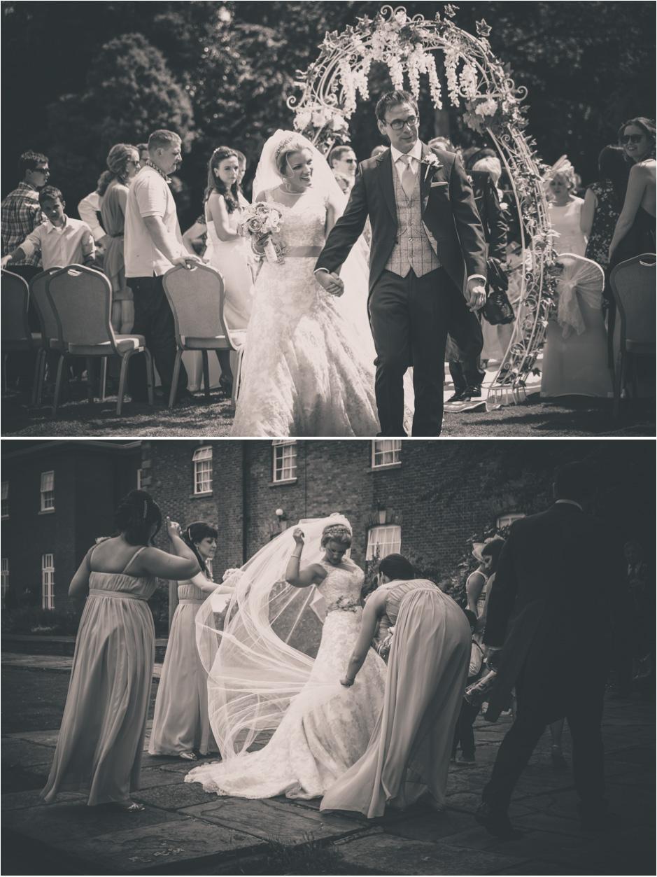 Mottram Hall Wedding Photography-13