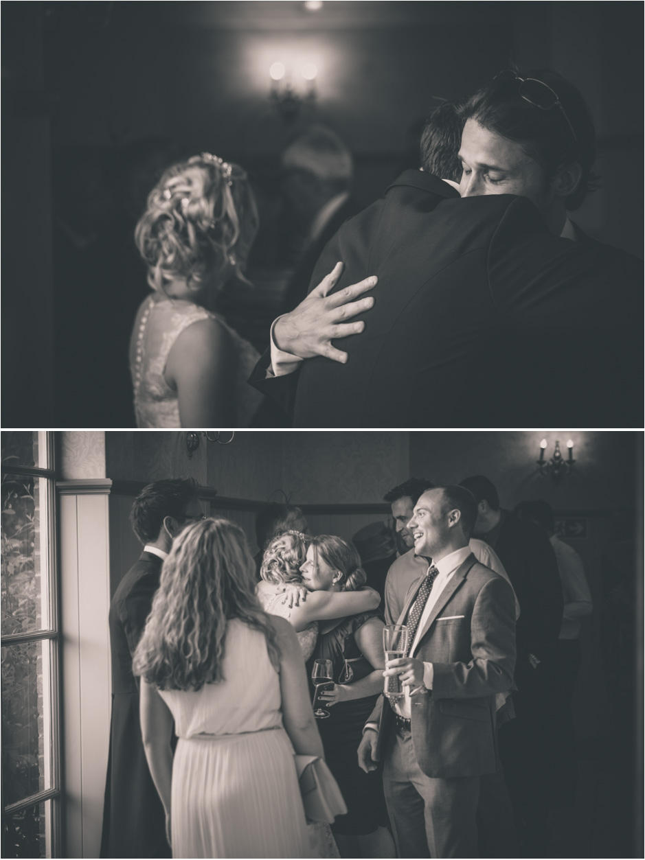 Mottram Hall Wedding Photography-15