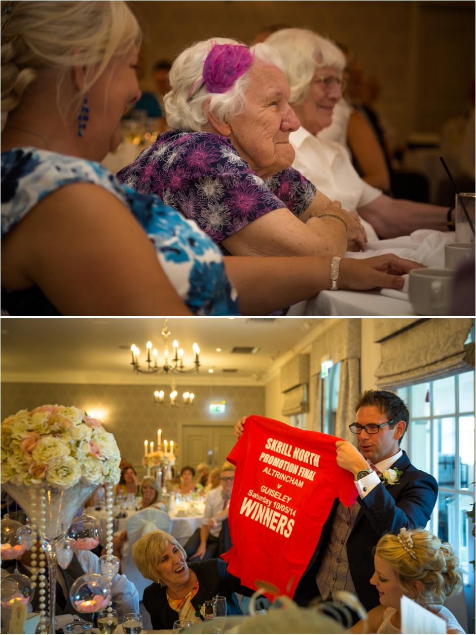 Mottram Hall Wedding Photography-19