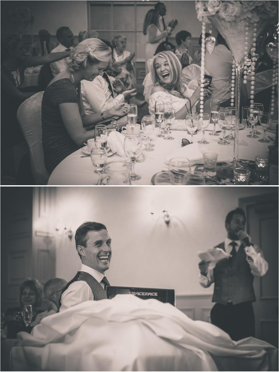 Mottram Hall Wedding Photography-23