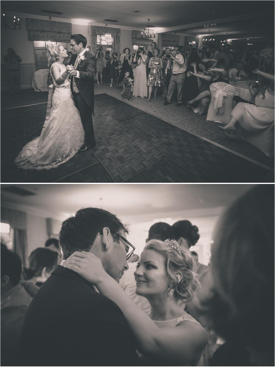 Mottram Hall Wedding Photography-28