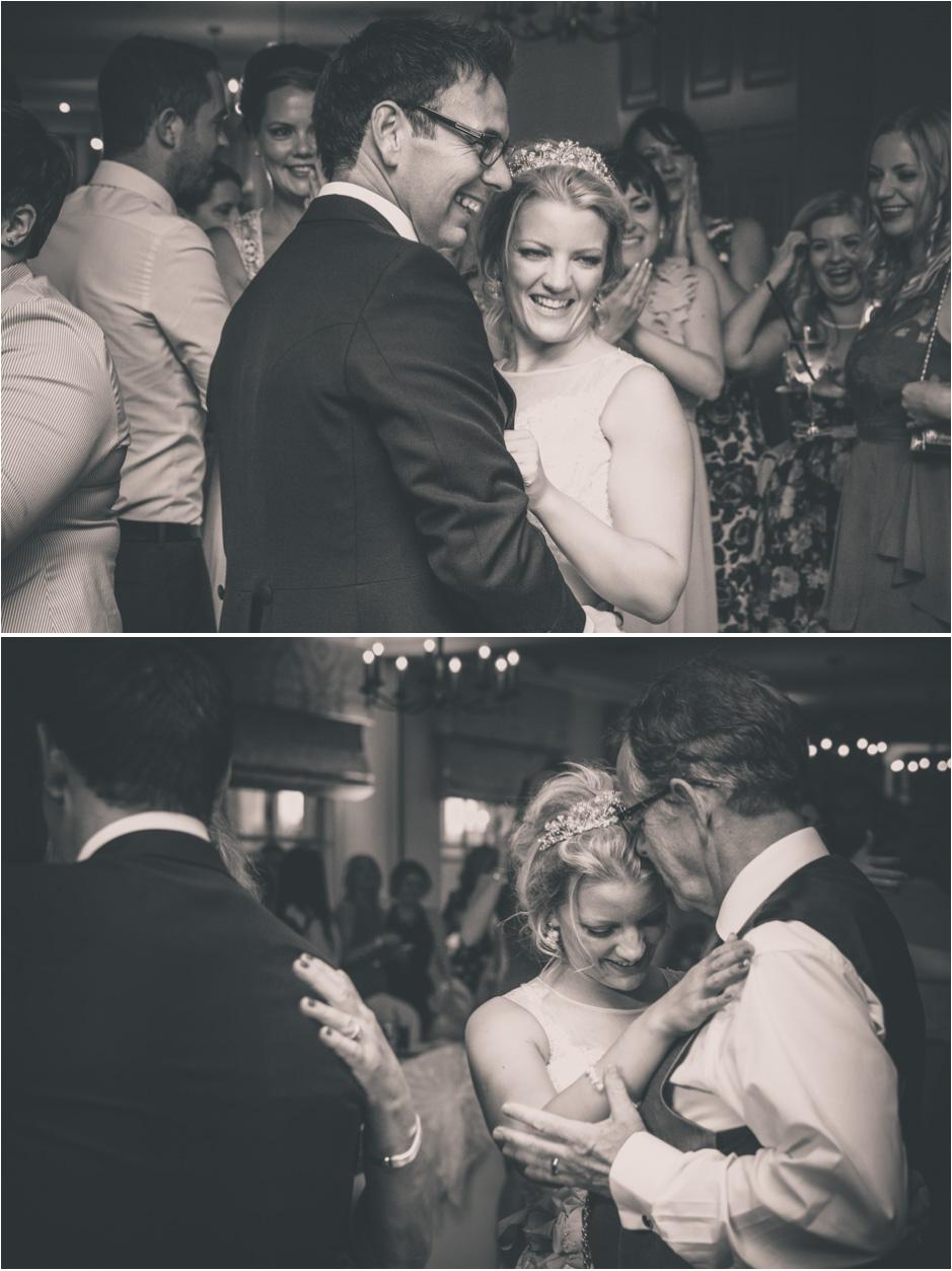 Mottram Hall Wedding Photography-29