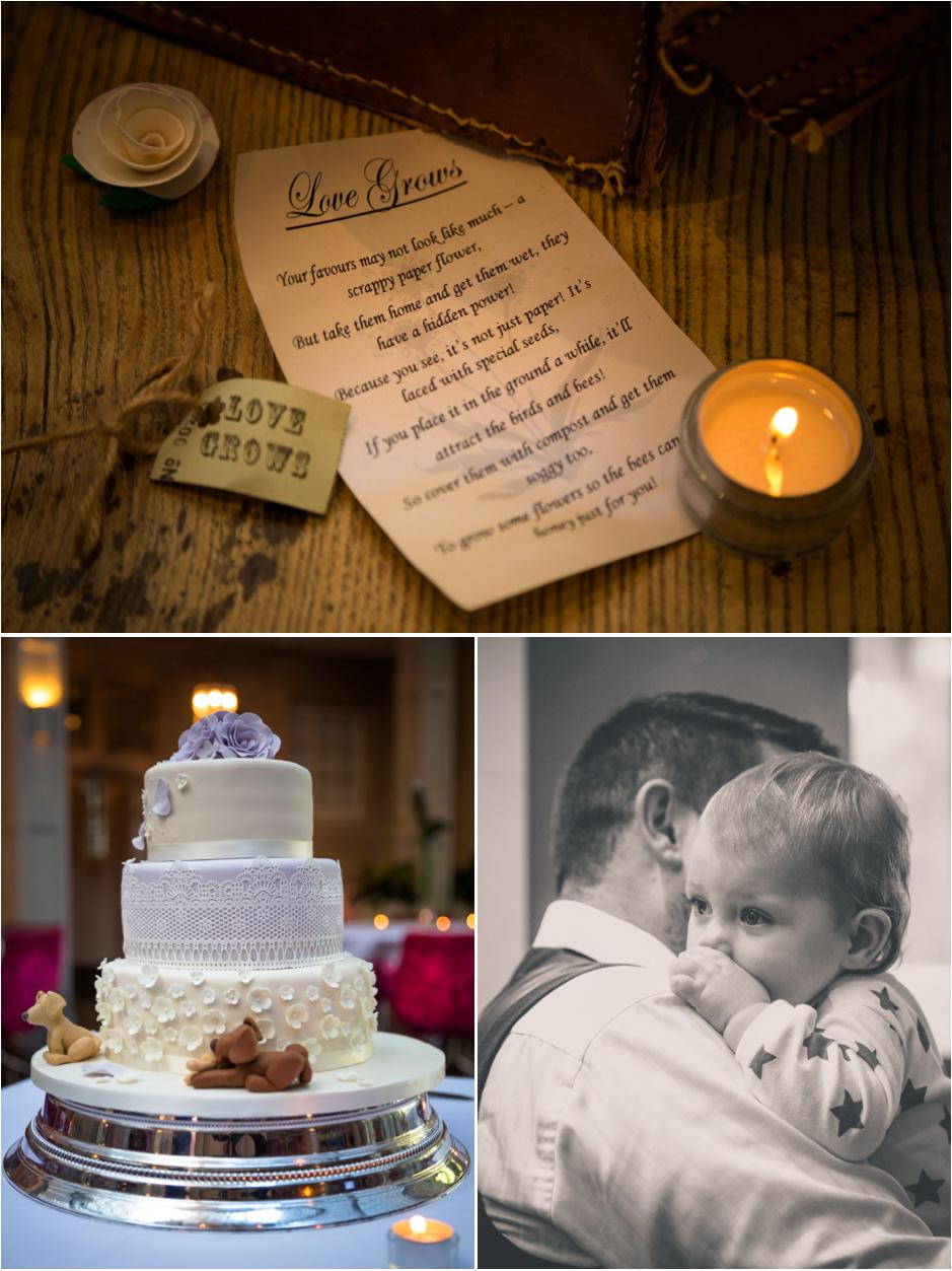 Hampton Manor Wedding Photography-27