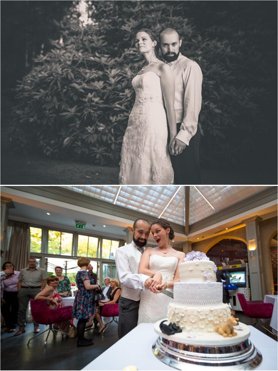 Hampton Manor Wedding Photography-29