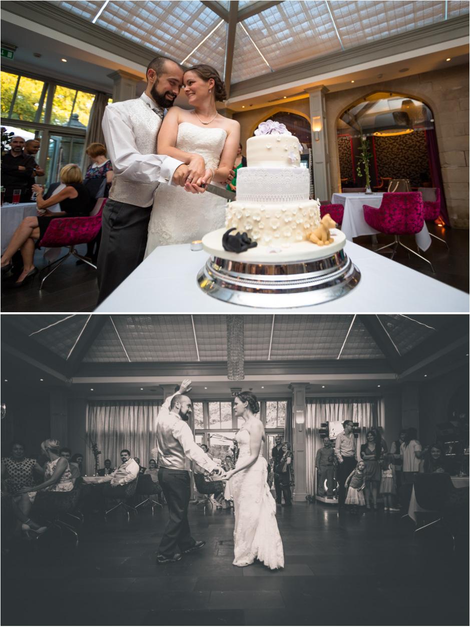 Hampton Manor Wedding Photography-30