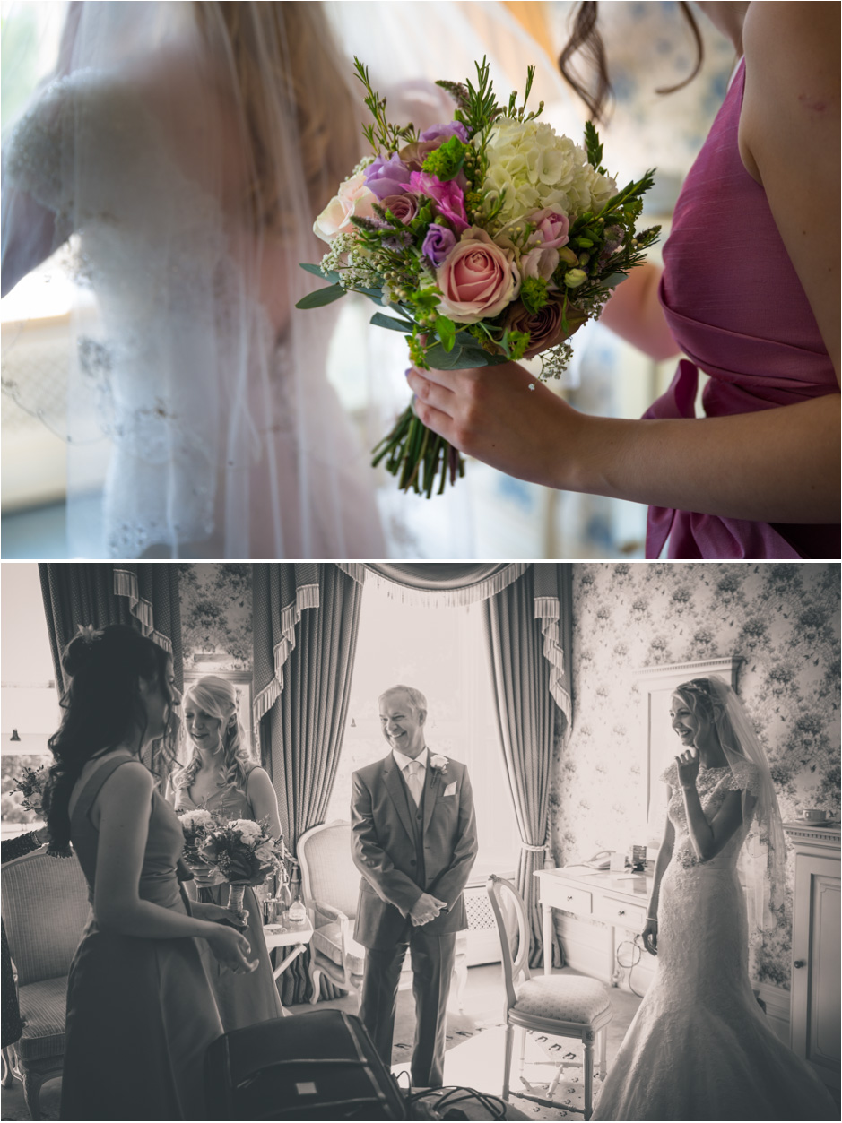 Kilworth House Wedding Photography-15