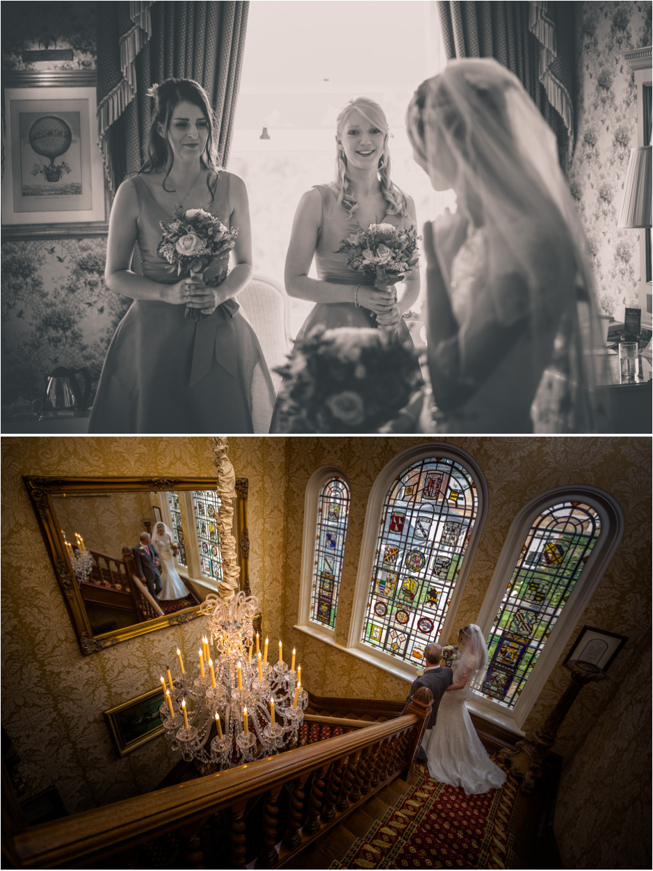 Kilworth House Wedding Photography-16