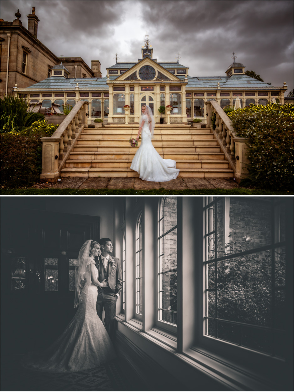 Kilworth House Wedding Photography-32