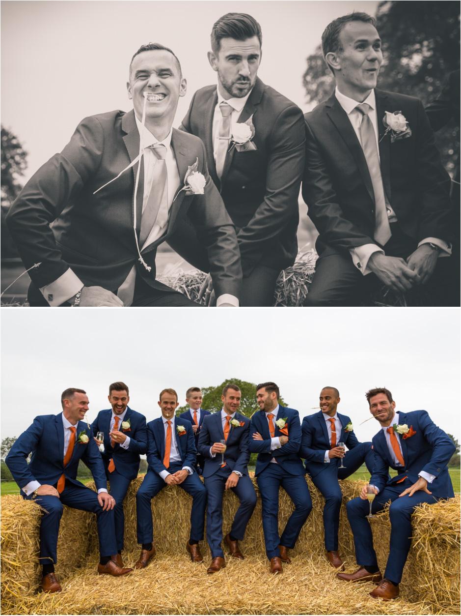 Bednall Wedding Photography-24