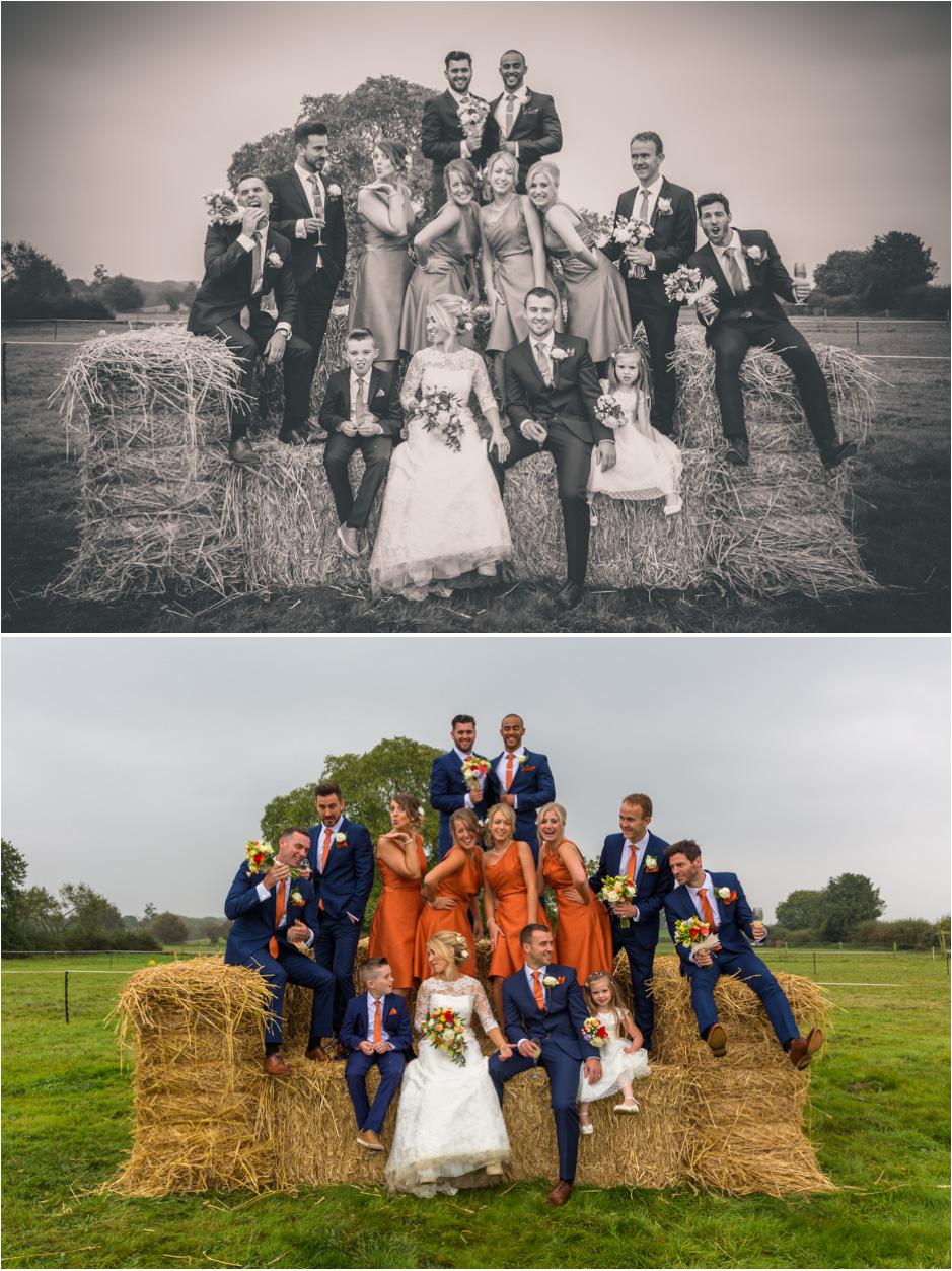 Bednall Wedding Photography-25