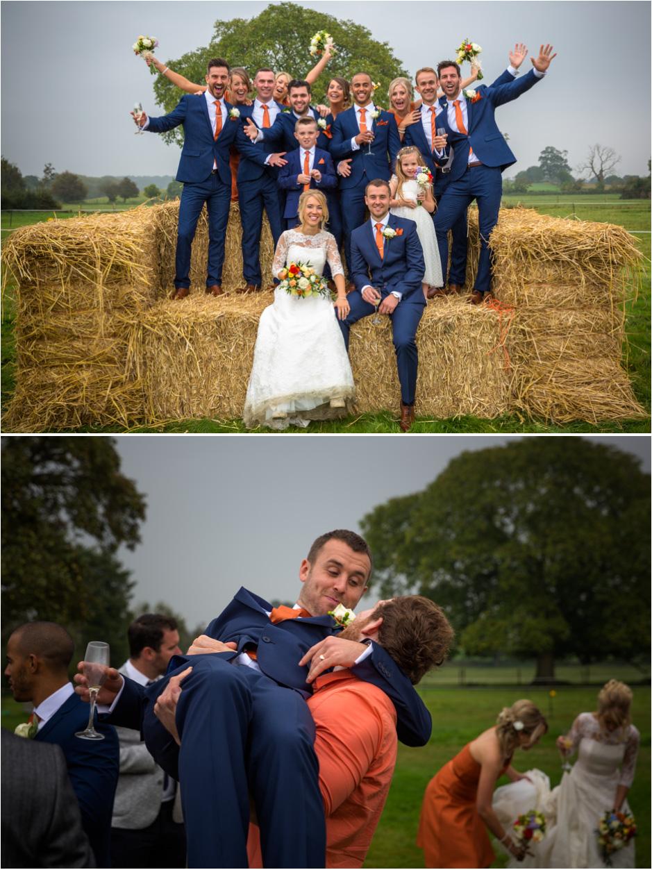 Bednall Wedding Photography-26