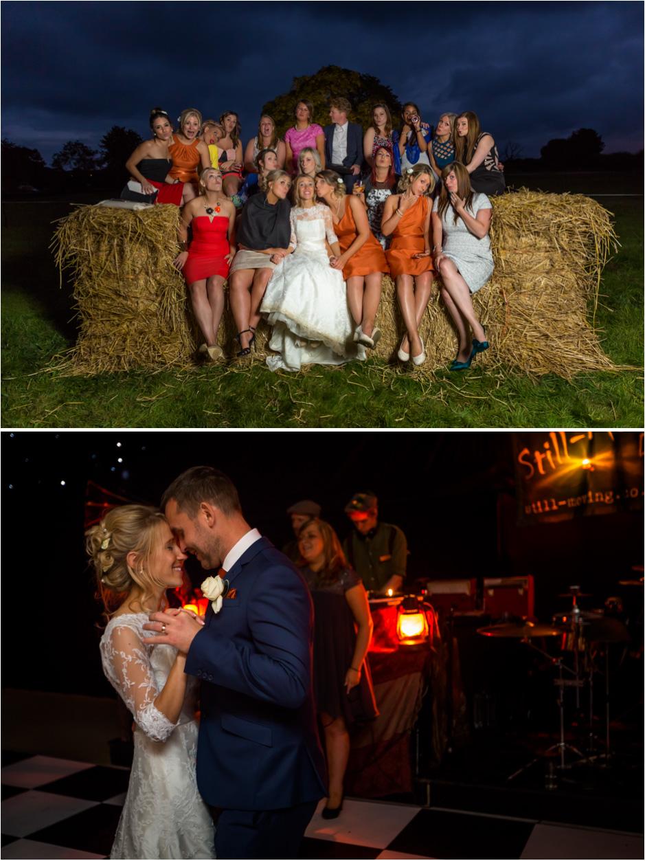 Bednall Wedding Photography-40
