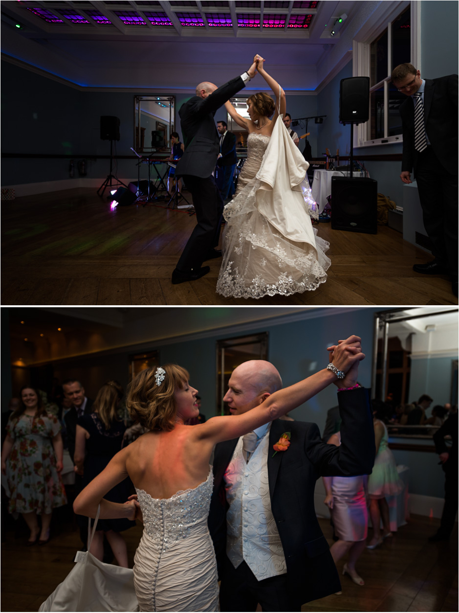 Pendrell Hall Wedding-39