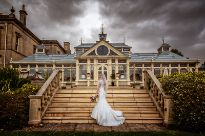 Kilworth House Wedding
